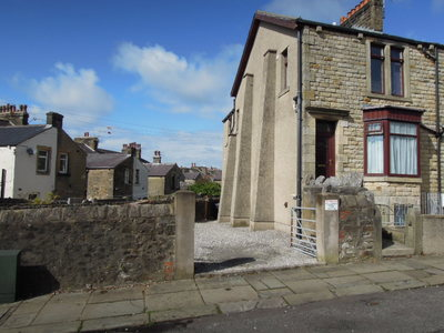 Golgotha - 6 bedroom student house to rent Lancaster